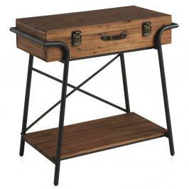 Konzolový stolík s úložným priestorom Geese Chicago