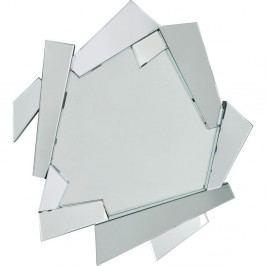 Nástenné zrkadlo Kare Design Module, 116×107 cm