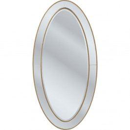 Nástenné zrkadlo Kare Design Elite, dĺžka 180 cm