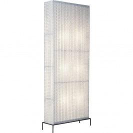 Stojacia lampa Kare Design Rectangular, výška 185cm