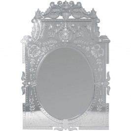 Nástenné zrkadlo Kare Design Romantico, dĺžka 182,9cm