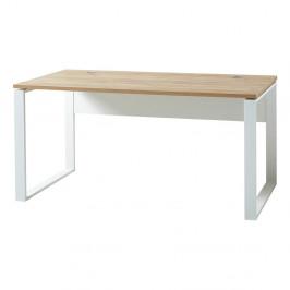 Pracovný stôl Germania Lioni, dĺžka 158 cm