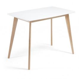 Jedálenský stôl La Forma Unit, 75 x 125 cm