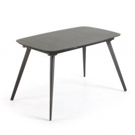 Rozkladací jedálenský stôl La Forma Snugg, dĺžka 140-210 cm