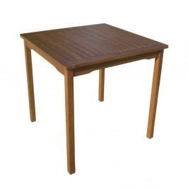 Záhradný stôl z eukalyptového dreva ADDU Portland