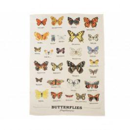 Utierka Gift Republic Multi Butterflies