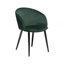 Zelená stolička DAN-FORM Denmark Dual