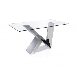 Jedálenský stôl Ángel Cerdá Octavio, 95 × 200 cm