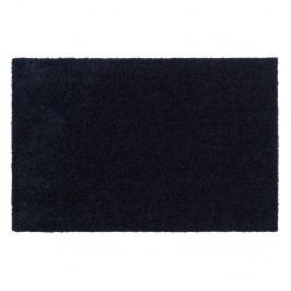 Tmavomodrá rohožka Tica Copenhagen Unicolor, 40×60 cm