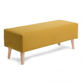 Žltá lavica La Forma Lydia