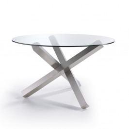 Jedálenský stôl Ángel Cerdá Vicente, ⌀ 140cm
