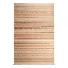 Vzorovaný koberec Zuiver Nepal, 67×245cm
