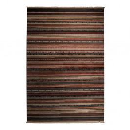 Vzorovaný koberec Zuiver Nepal Dark, 200 x 295 cm