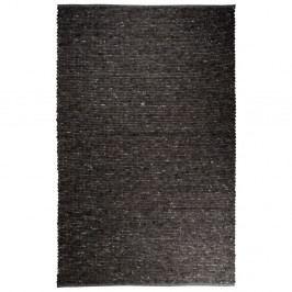 Vzorovaný koberec Zuiver Pure Dark, 160 x 230 cm