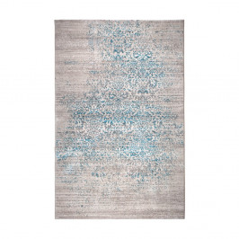 Vzorovaný koberec Zuiver Magic Ocean, 200 × 290 cm