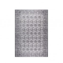 Vzorovaný koberec Zuiver Malva Dark, 170 x 240 cm