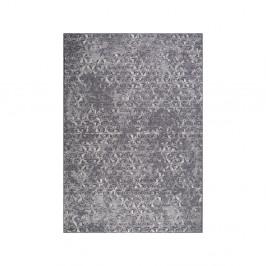 Modrý koberec Zuiver Miller, 170×240 cm