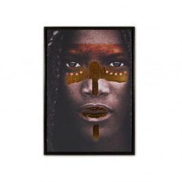 Obraz Santiago Pons Tribal, 65×93cm