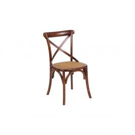 Jedálenská stolička z brestového dreva Santiago Pons Argi