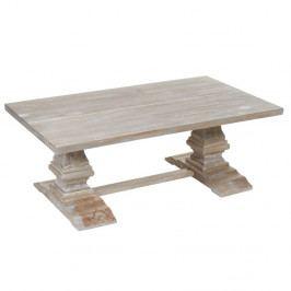 Konferenčný stolík z borovicového dreva Santiago Pons Sydney