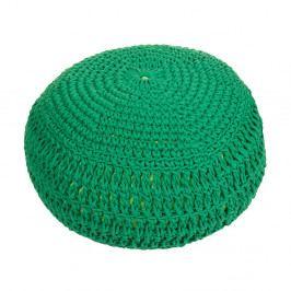 Zelený puf Santiago Pons Chad