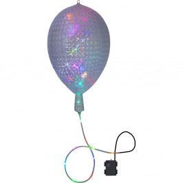 Svetelná LED dekorácia Best Season Party Balloon, 30 svetielok