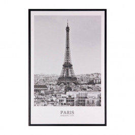 Obraz sømcasa Eiffel, 40 × 60 cm