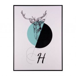 Obraz sømcasa H, 60×80 cm