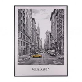 Obraz sømcasa Taxi, 60×80 cm