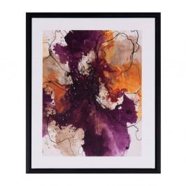 Obraz sømcasa Abstract, 25 ×30 cm