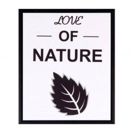 Obraz sømcasa Nature, 25×30 cm
