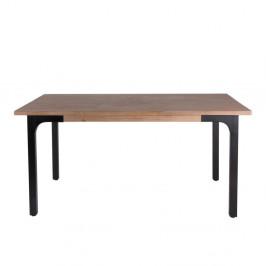 Jedálenský stôl z akáciového dreva sømcasa Amsterdam