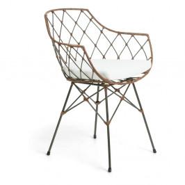 Jedálenská stolička La Forma Energy