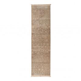Behúň Dutchbone Forest, 67×245 cm
