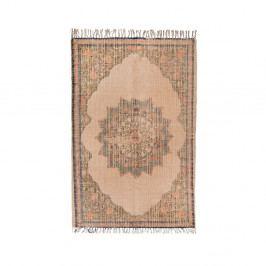 Ručne vyrábaný koberec Dutchbone Rural, 120×181 cm