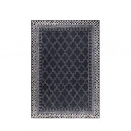 Sivý ručne vyrábaný koberec Dutchbone Kasba, 170×240 cm
