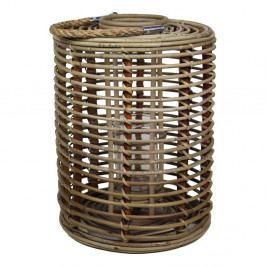 Lampáš z bambusu HSM Collection Koboo