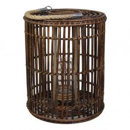 Lampáš z bambusu HSM Collection Sarang