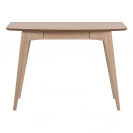 Pracovný stôl Actona Woodstock