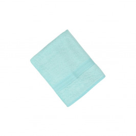 Modrá osuška Lavinya, 70×140 cm