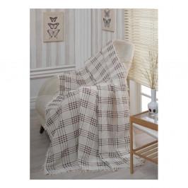 Deka z organickej bavlny Dokuma, 180×230 cm