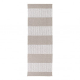 Hnedý koberec vhodný do exteriéru Narma Norrby, 70 × 100 cm