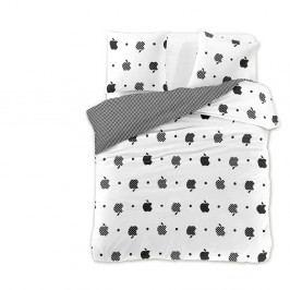 Obliečky na dvojlôžko z mikrovlákna DecoKing Applejoy, 200×220cm