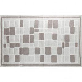 Koberec Cream Tiles, 120×180 cm