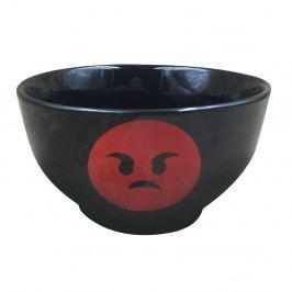 Miska Bergner Emoticon Angry