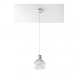 Stropné svetlo Nice Lamps Rio Transparent