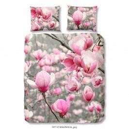 Bavlnené obliečky Muller Textiel Magnolia, 155×220 cm