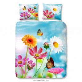 Bavlnené obliečky Muller Textiels Morning, 200×200 cm