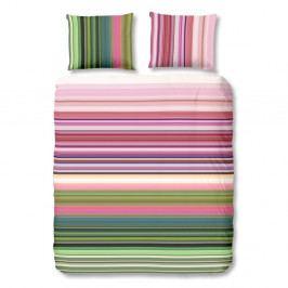 Farebné bavlnené obliečky Muller Textiel Descanso, 200×200cm