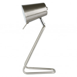 Stolová lampa Present Time Z Metal Satin